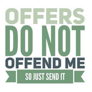 Just Send It. :)